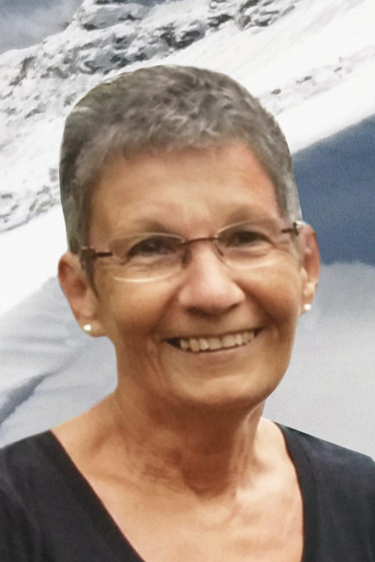 Maria Vandebeek