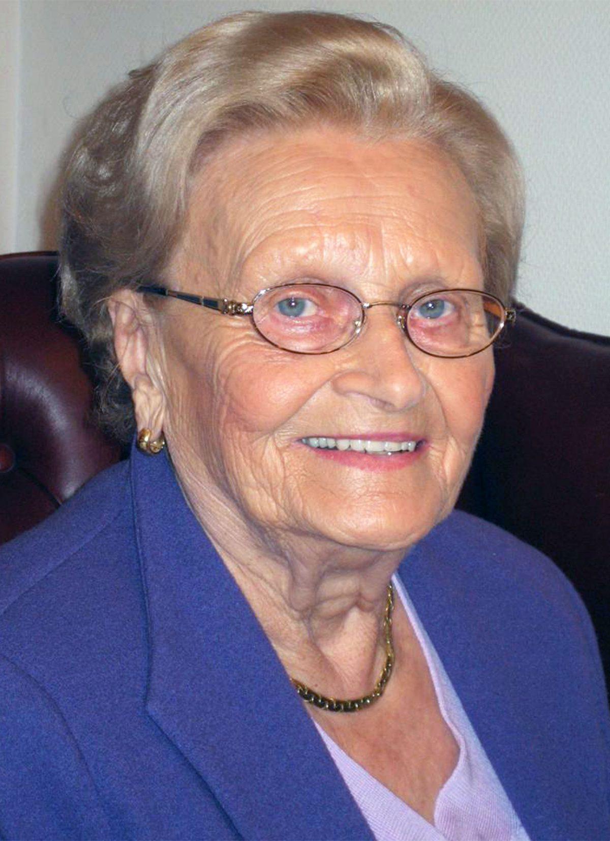 Beatrix Raets