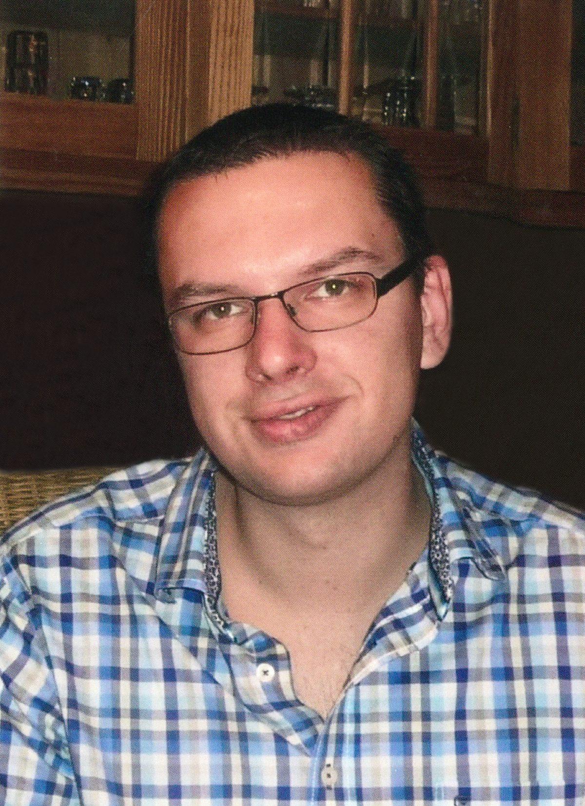 Christian Harth