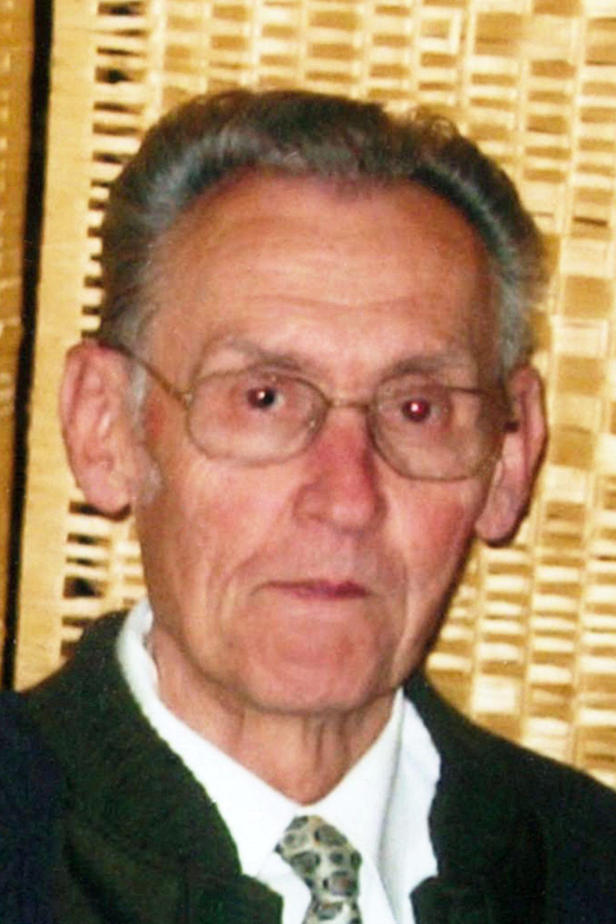 Jan Knapen