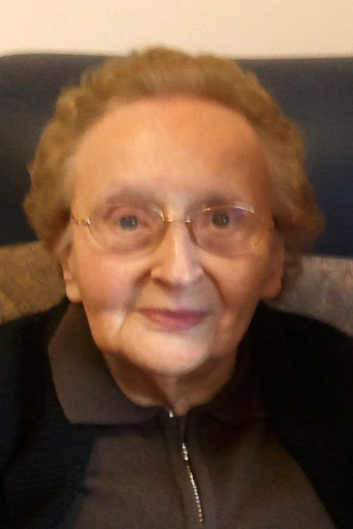 Maria Vandegoor