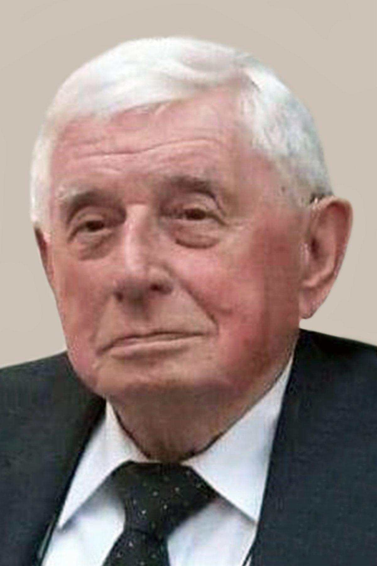 Fernand 'Pappie' Vangermeersch