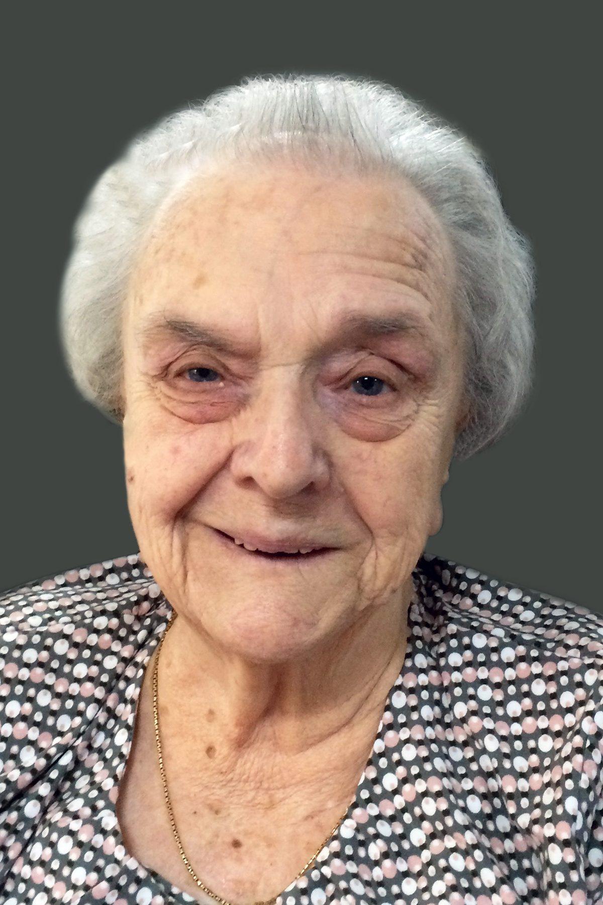 Gertrude Marting