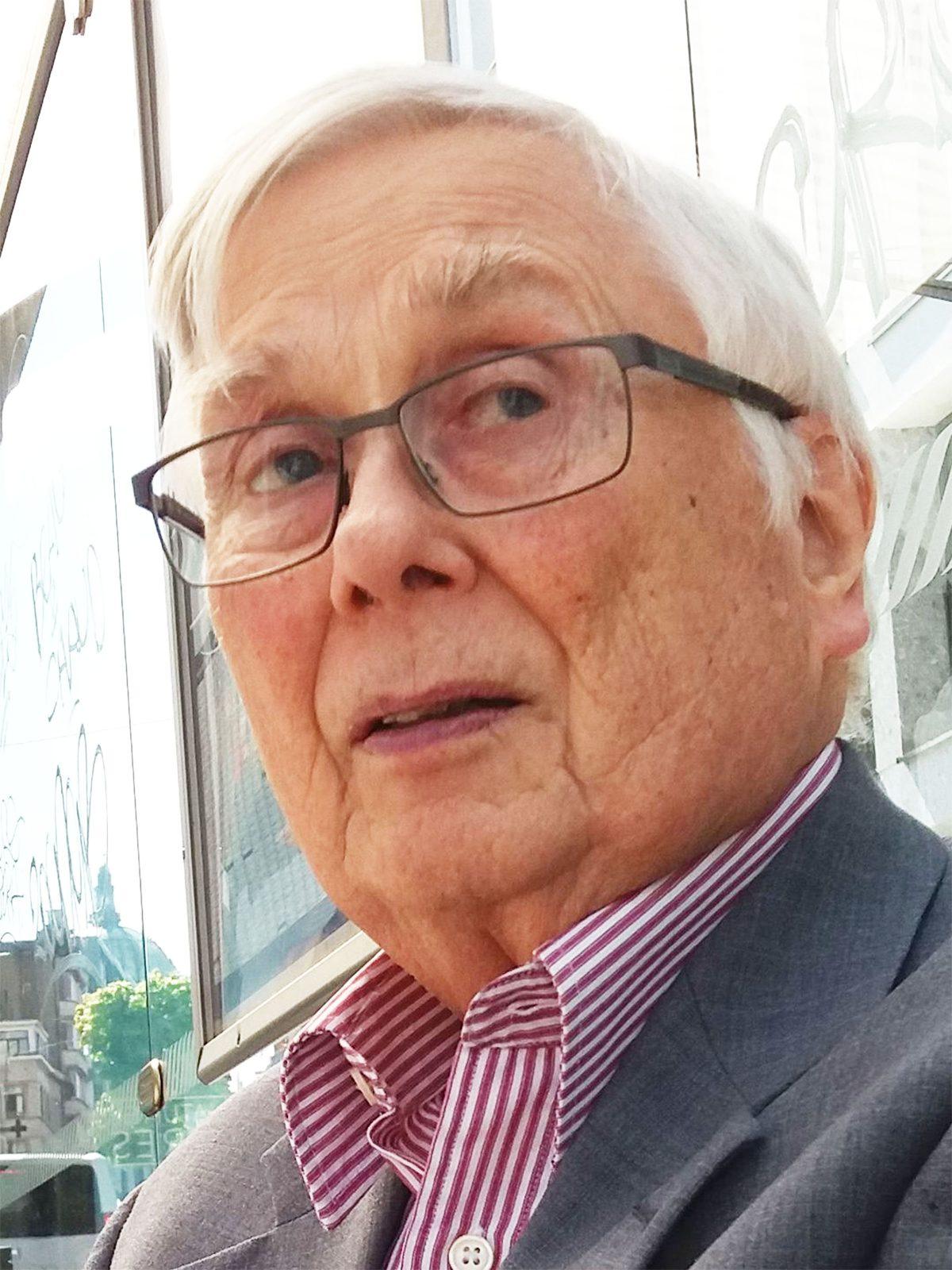 Jan Calsius