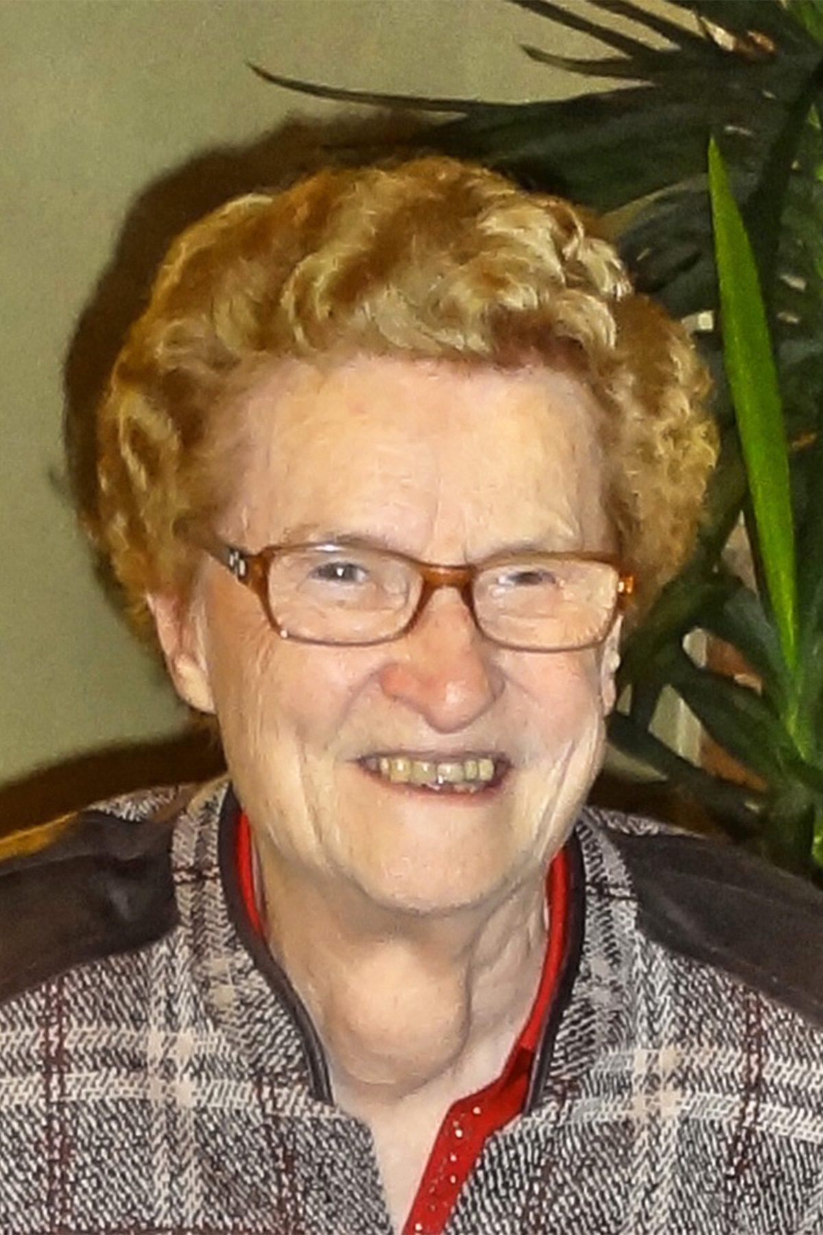 Christine Parthoens
