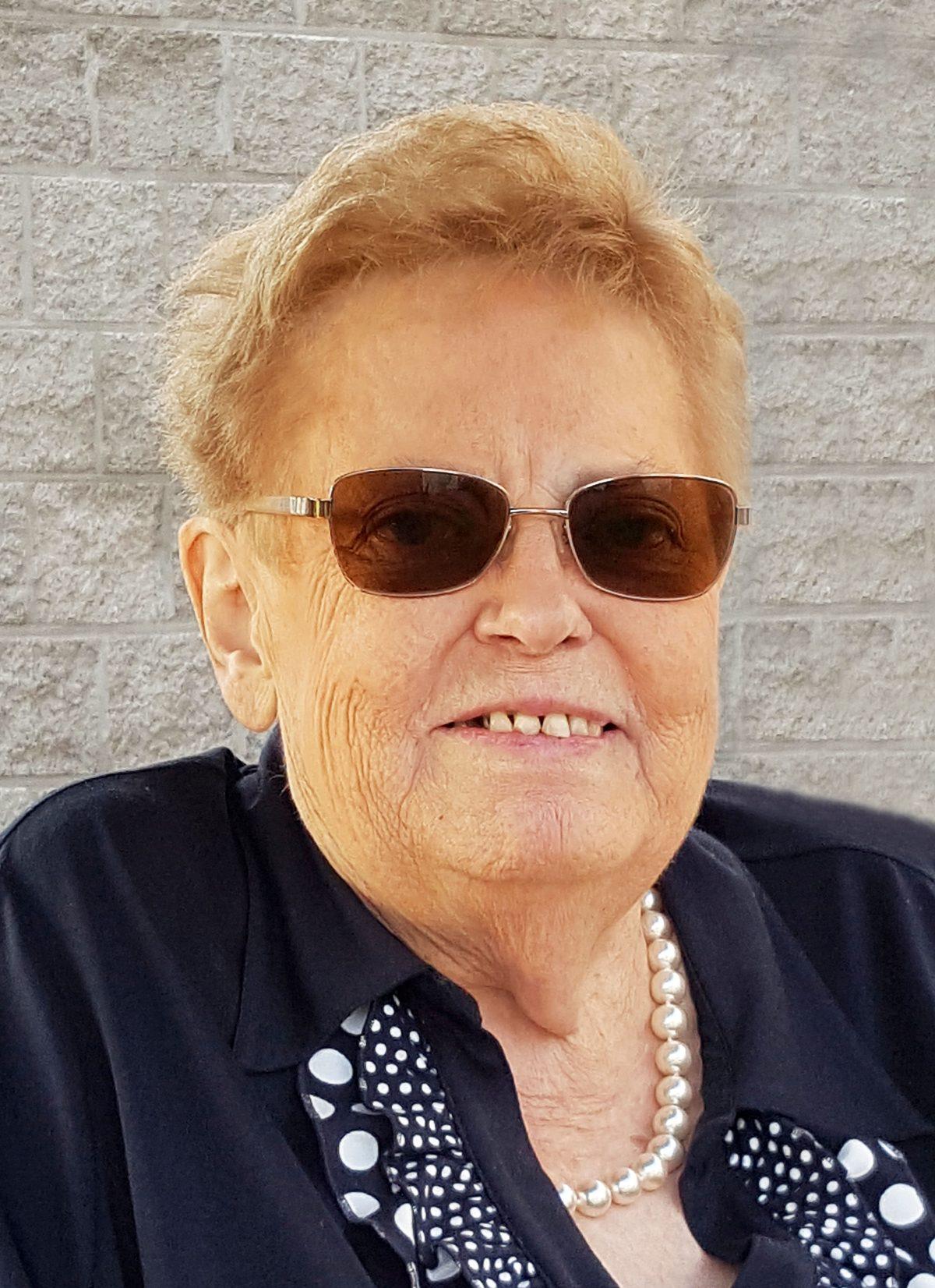 Elise 'Lieske' Jeurissen