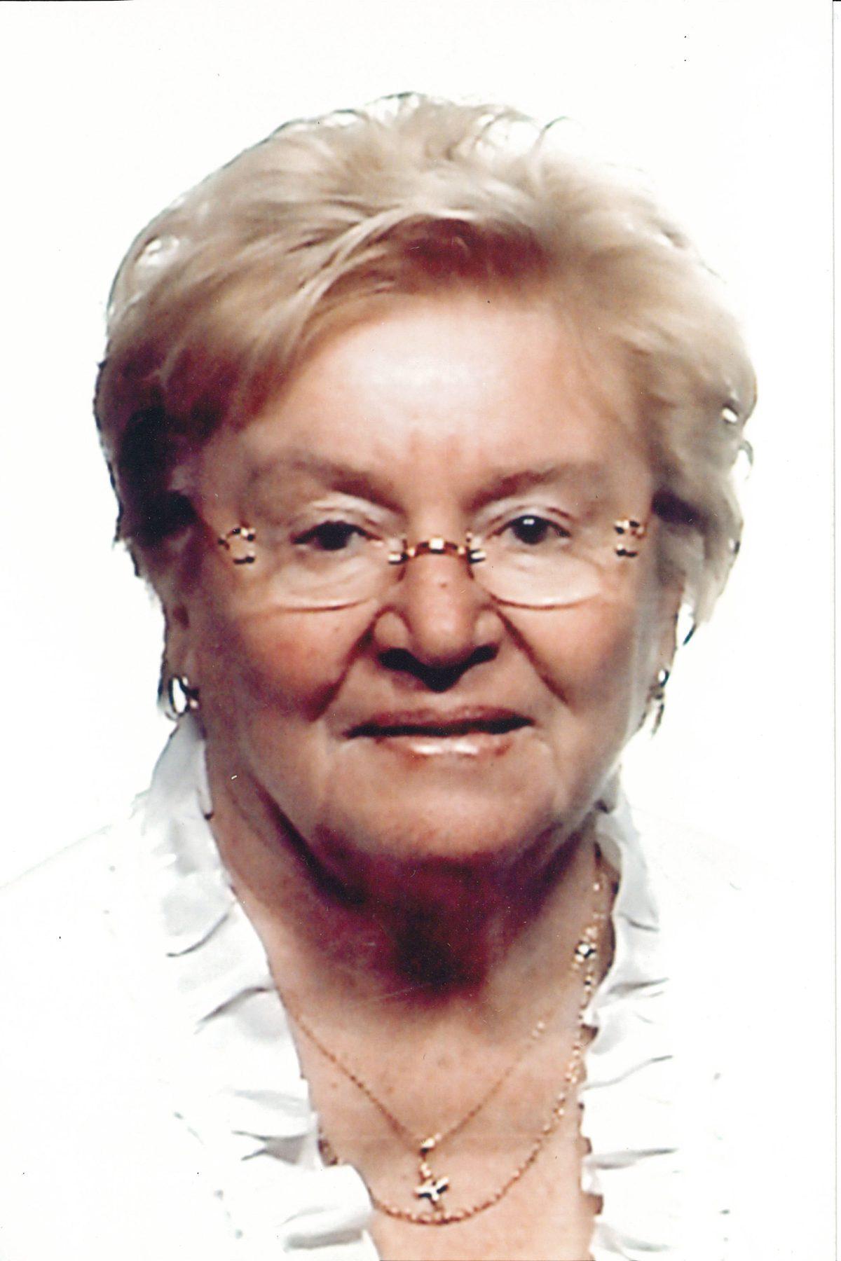 Lizette Lemoine