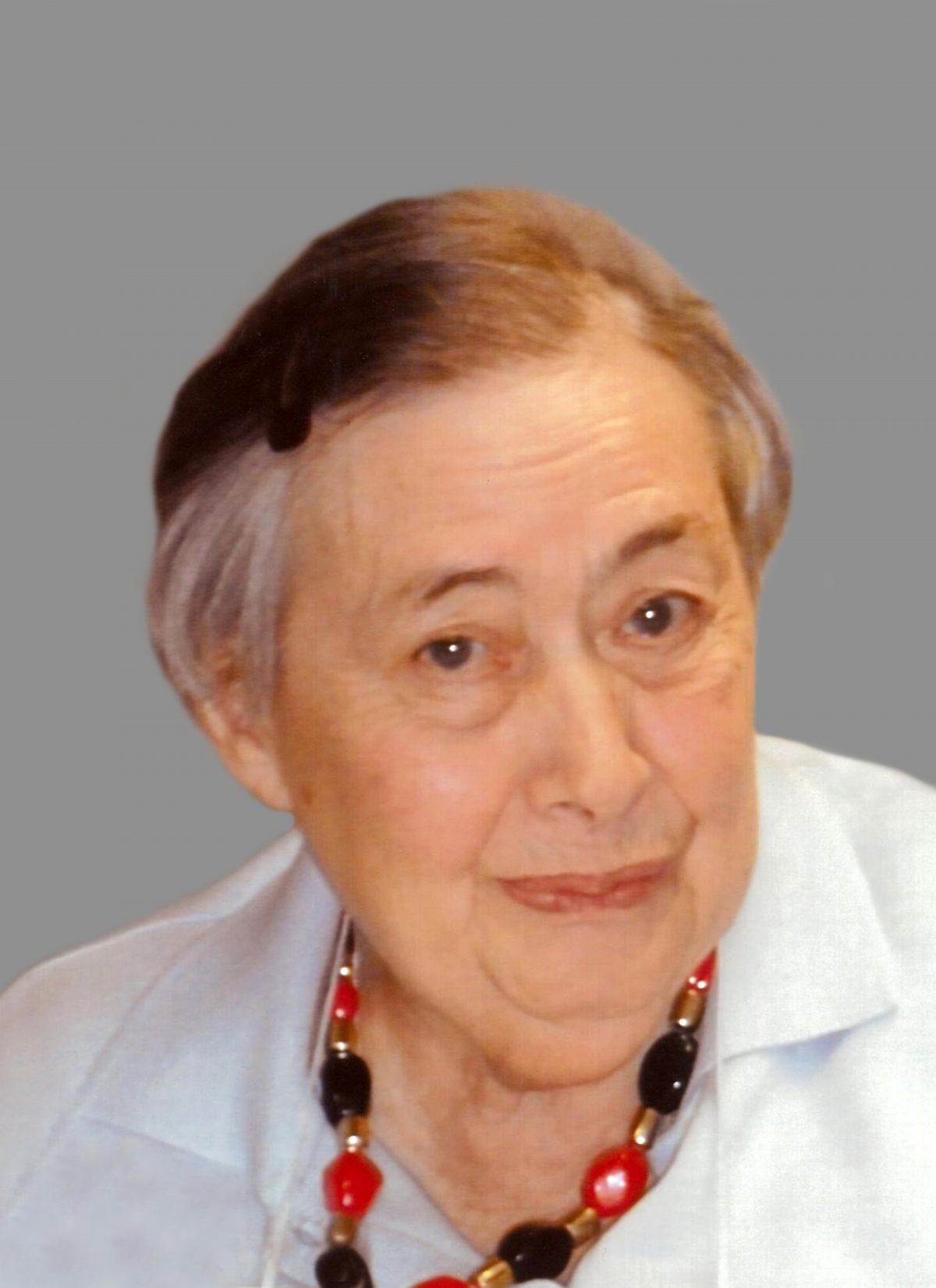 Maria Peters
