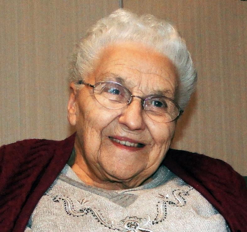 Elisabeth 'Liske' Meesters