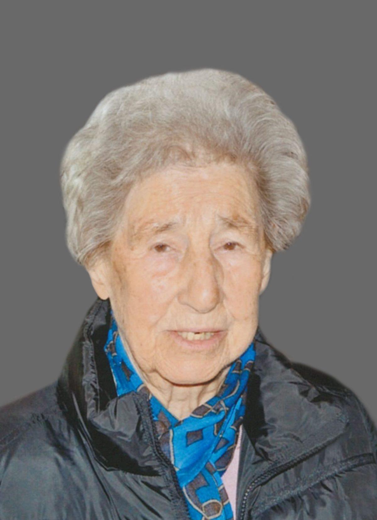 Anna Kellens