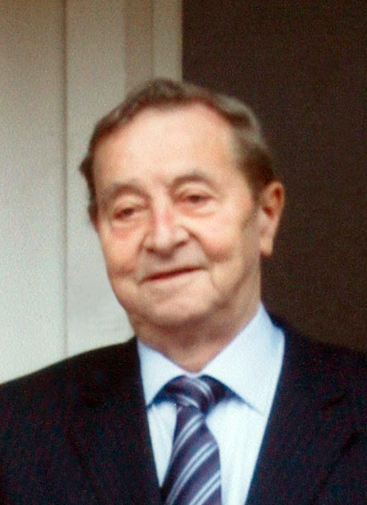 Clement Daenen