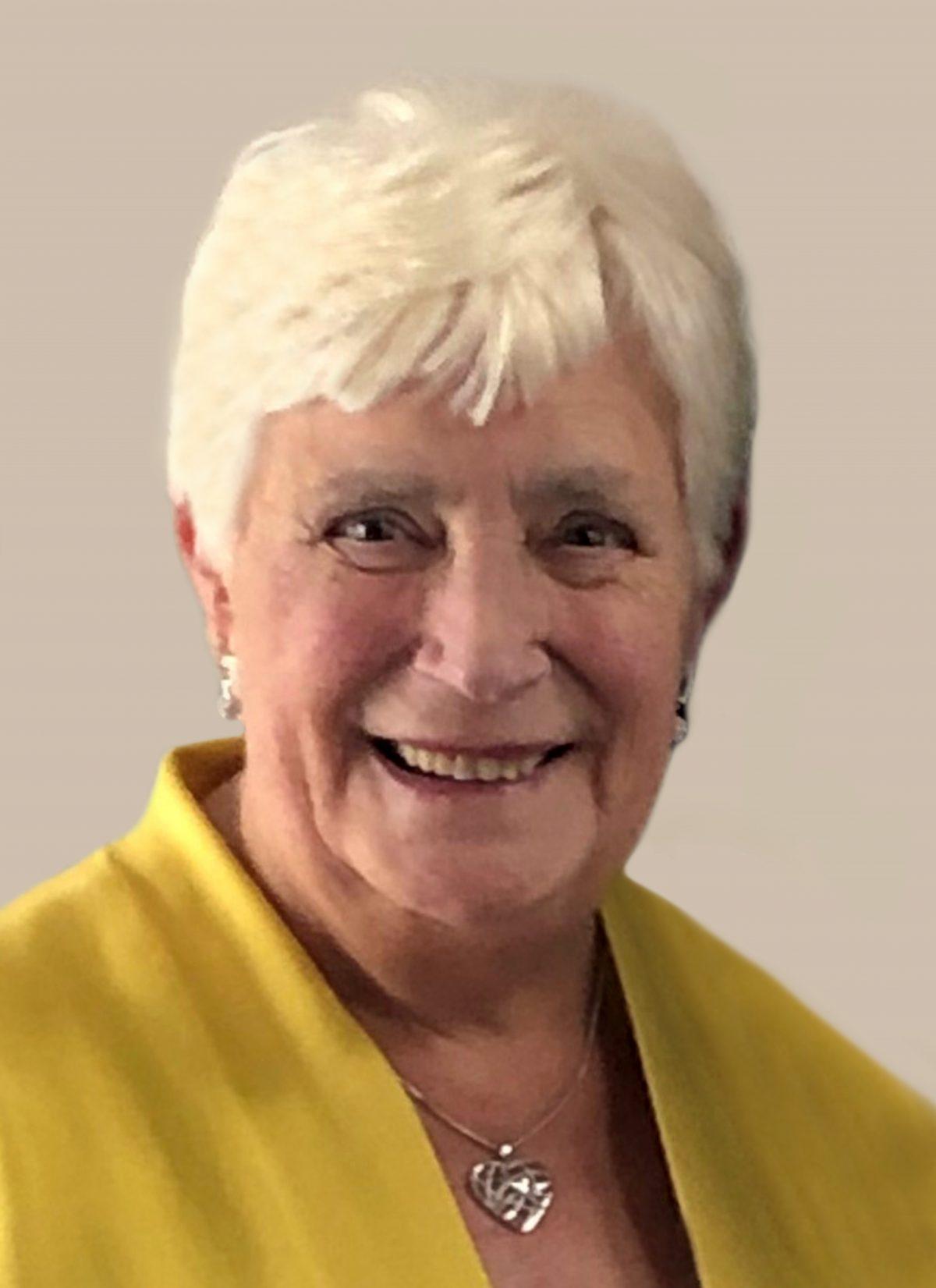 Maria Brepoels