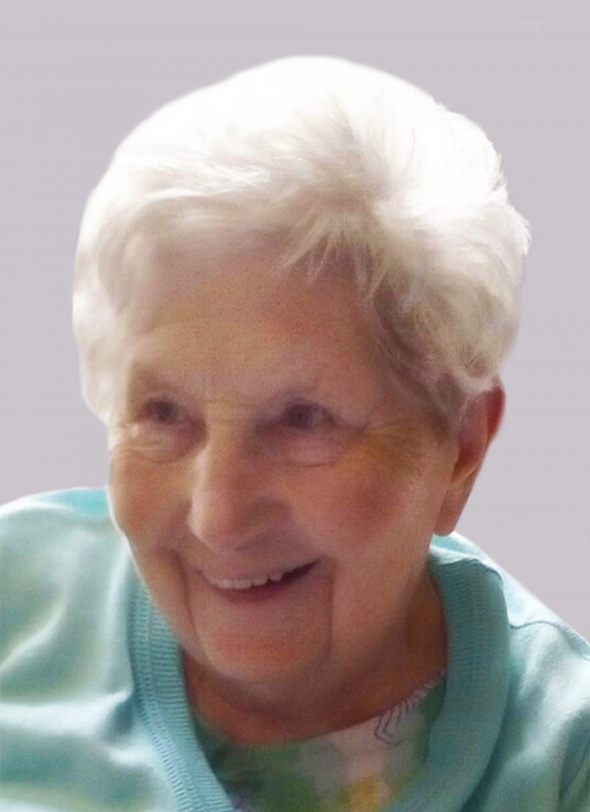 Margaretha 'Grit' Oosterbosch