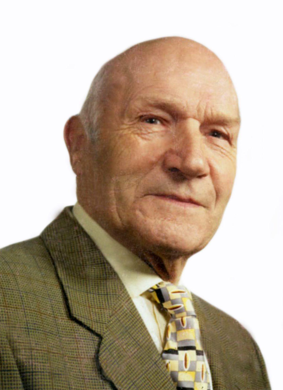 Gaston Heynen