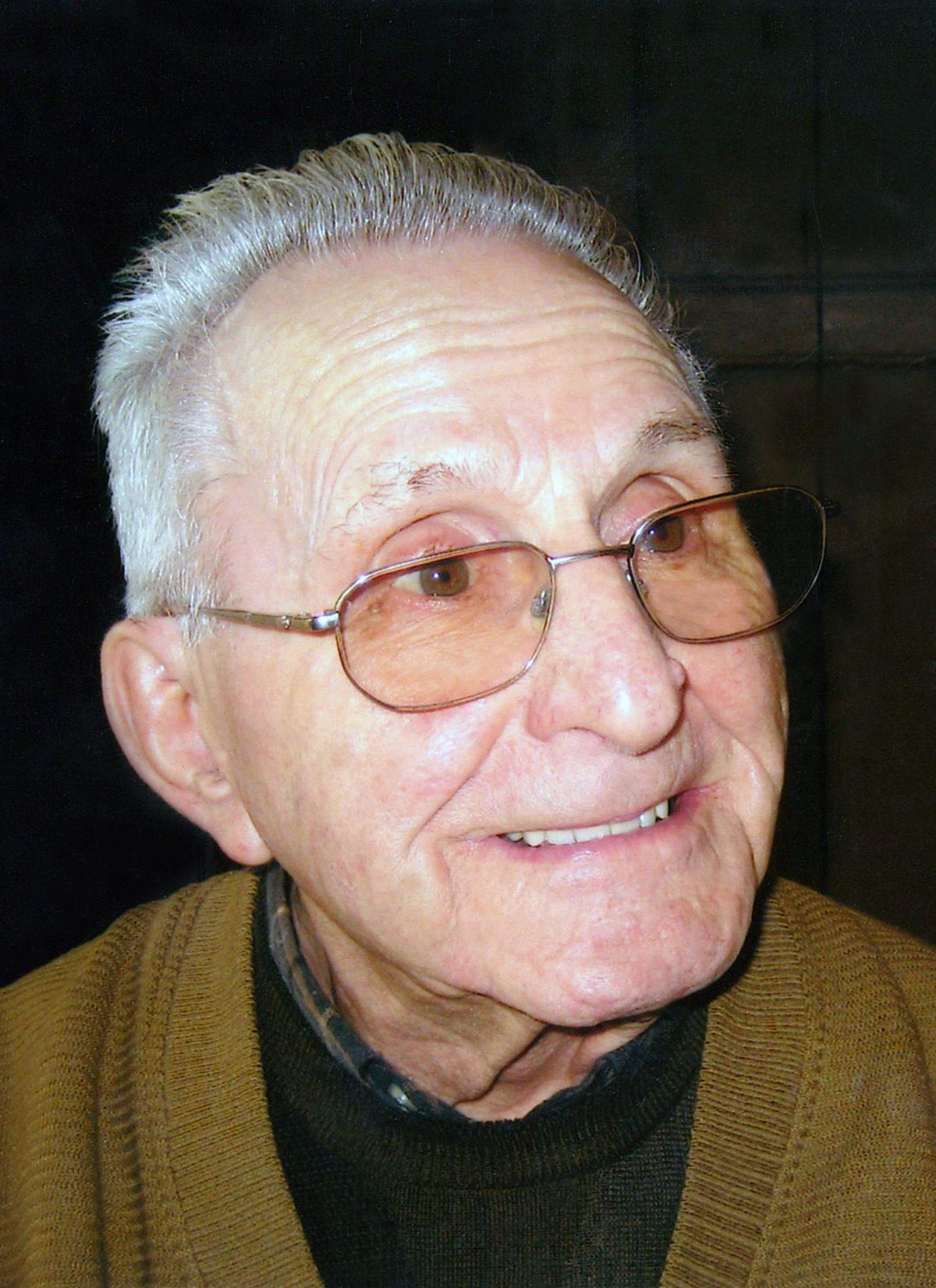Jan 'Jeng' Staeren
