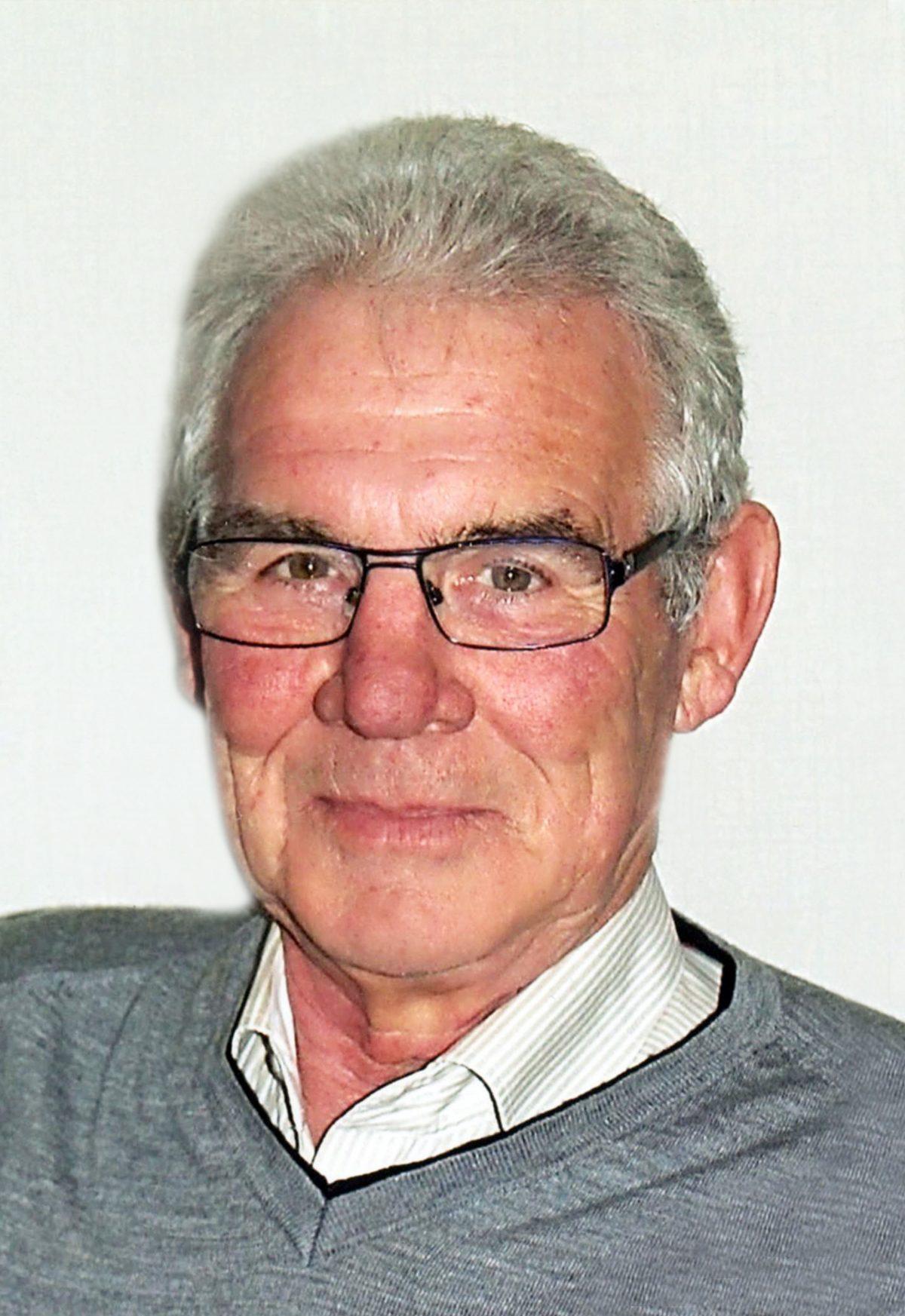 Etienne Mombeek