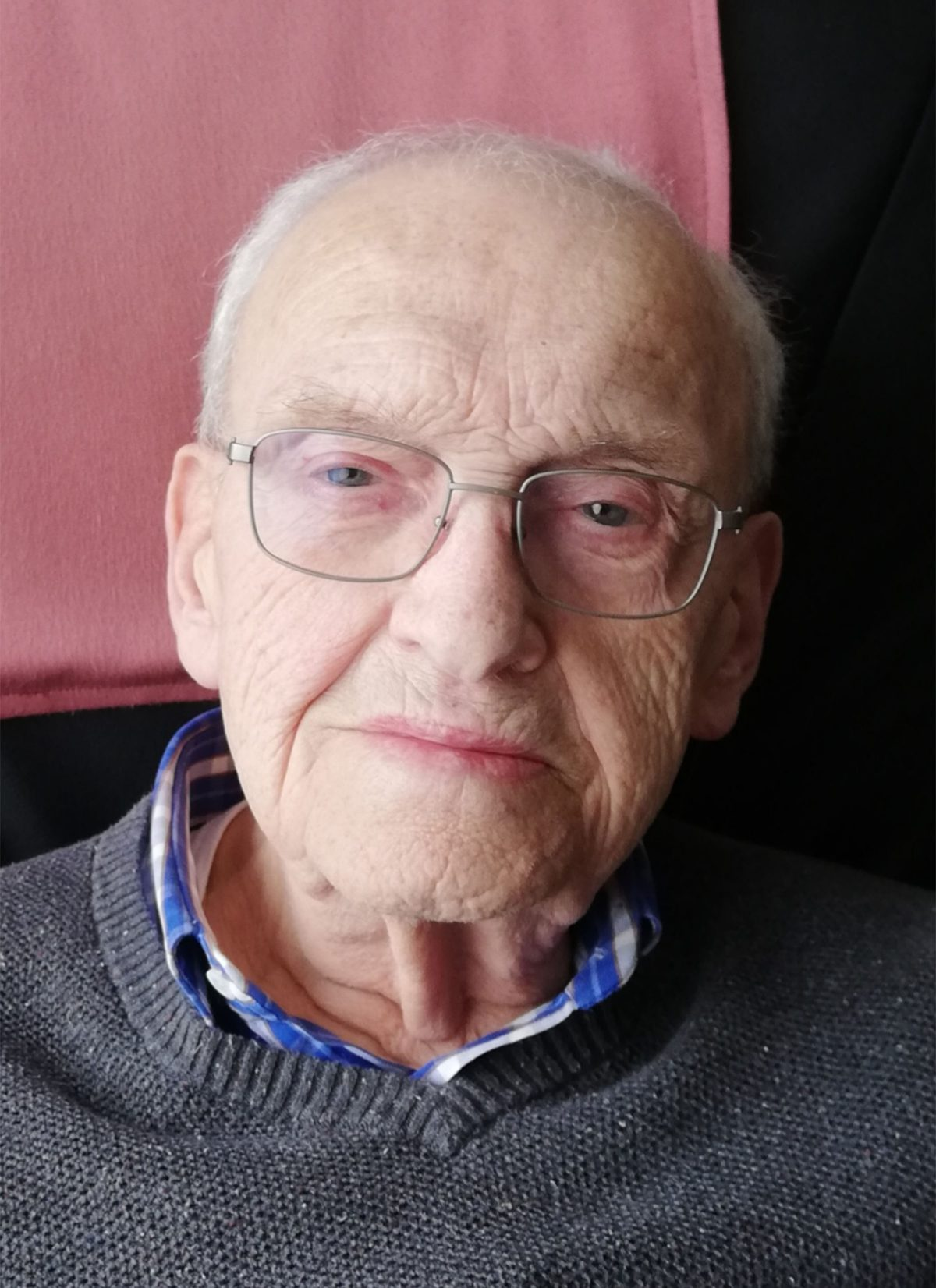 Hendrik 'Harry' Mingels