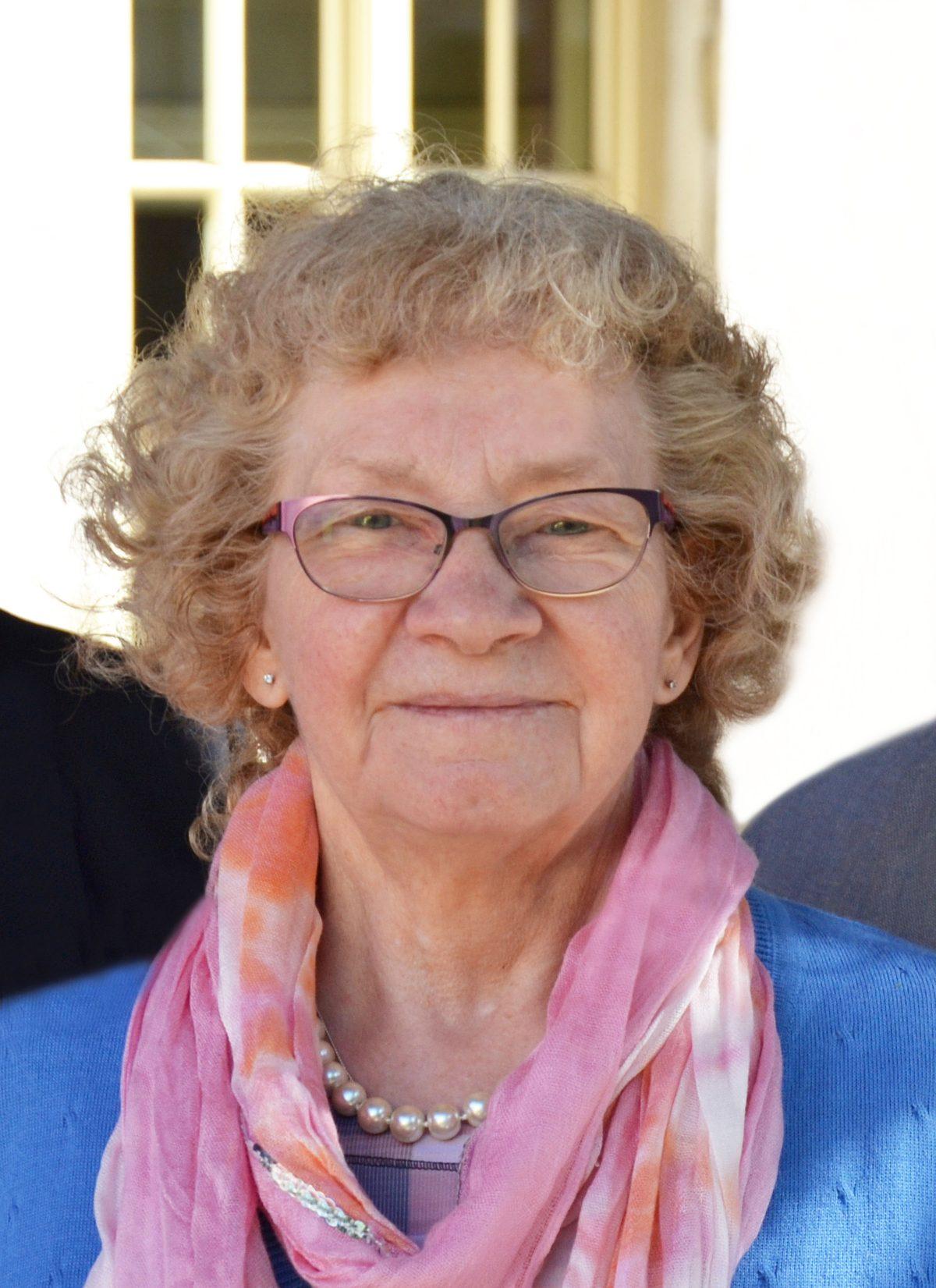 Marina Palmans