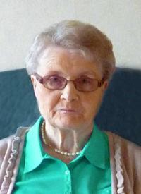Bertha Jeurissen