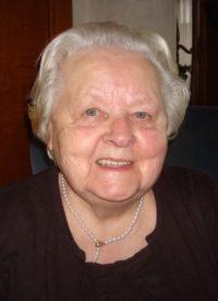 Léonie Ernest