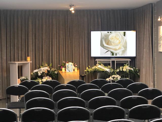 Aula Uitvaartcentrum Merken