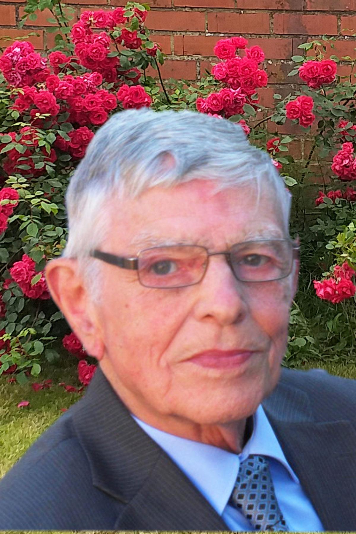 Guillaume Vandooren