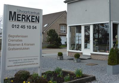 Uitvaartcentrum Merken Home