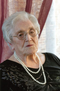 Henriette Vandenbosch