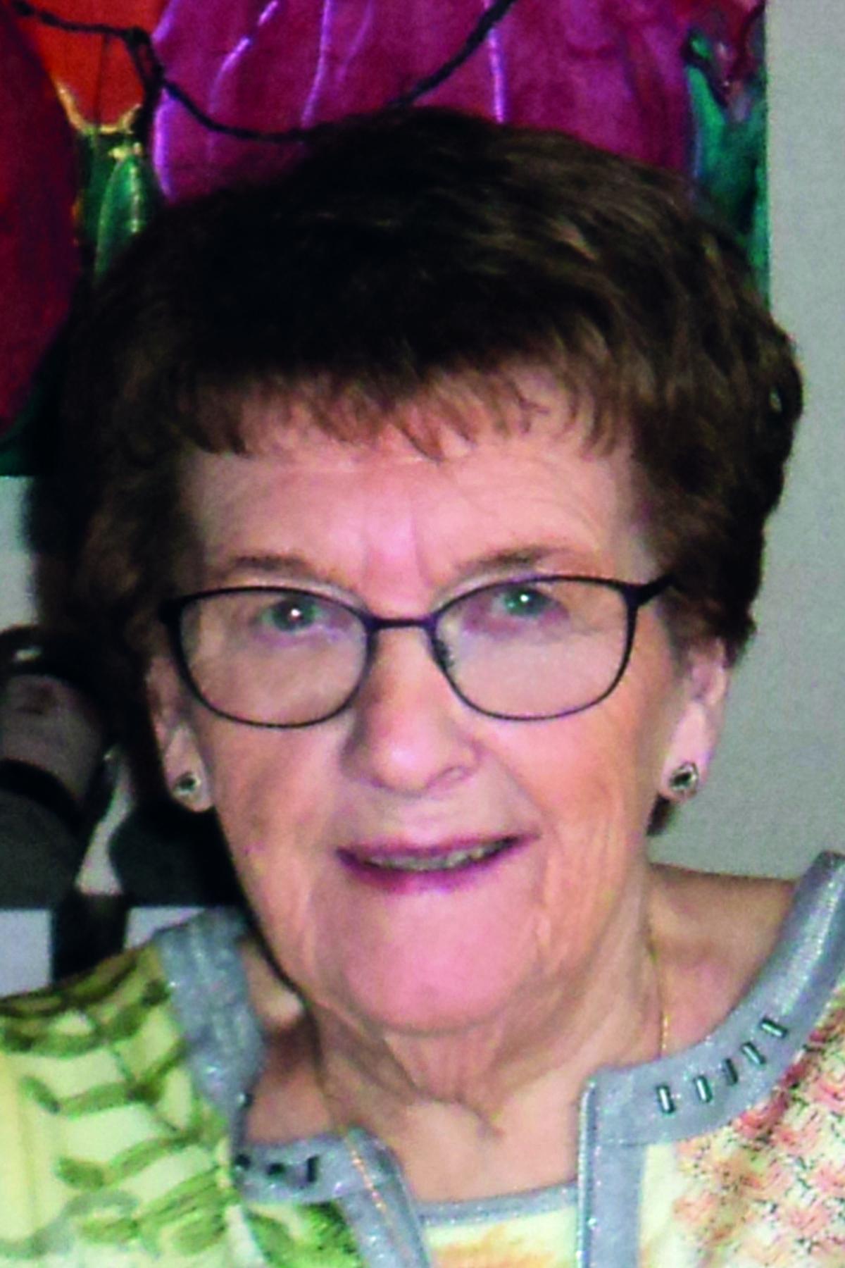 Paula Lehaen