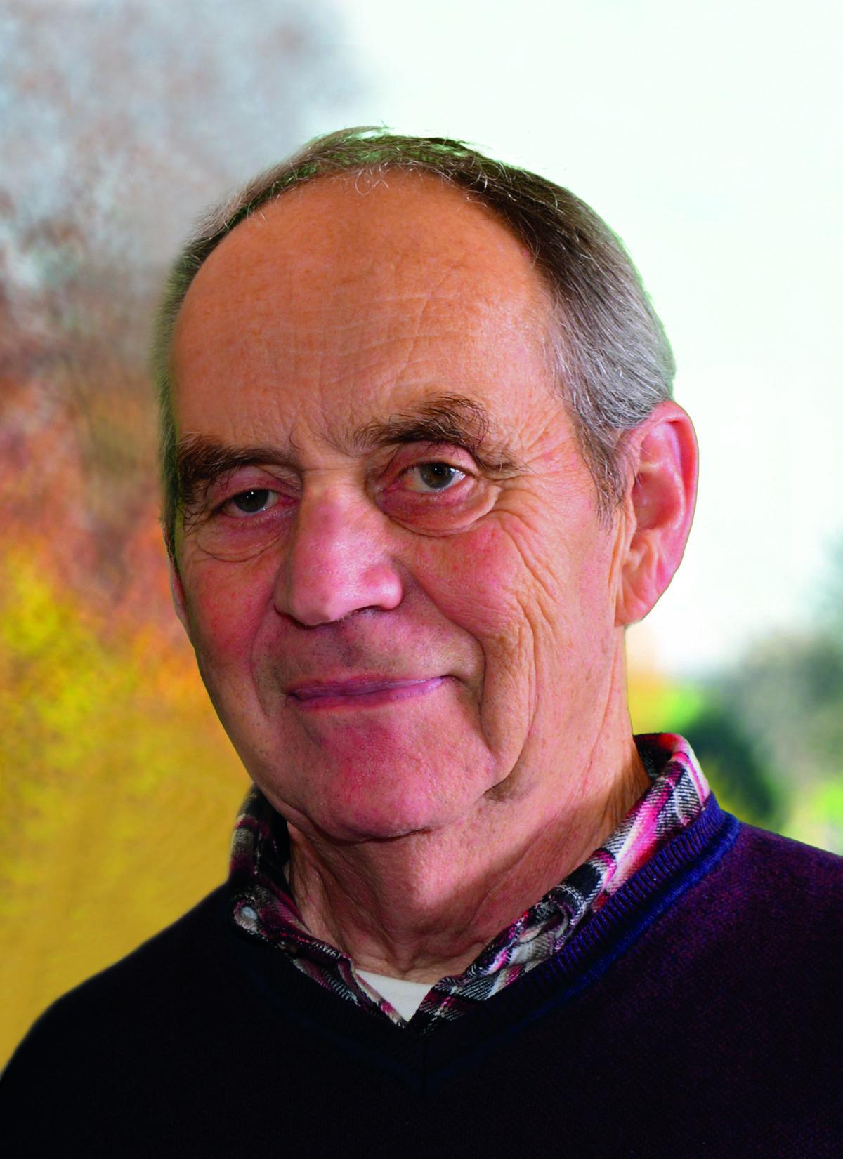 Etienne Steegmans