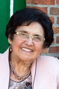 Mia Geurts