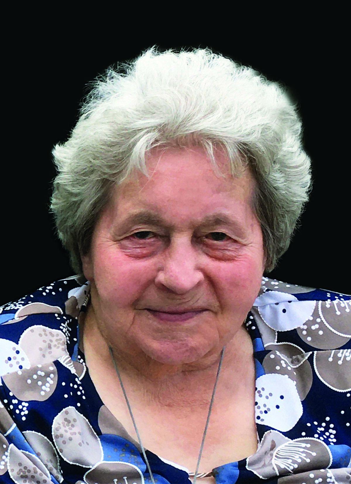 Maria Moesen