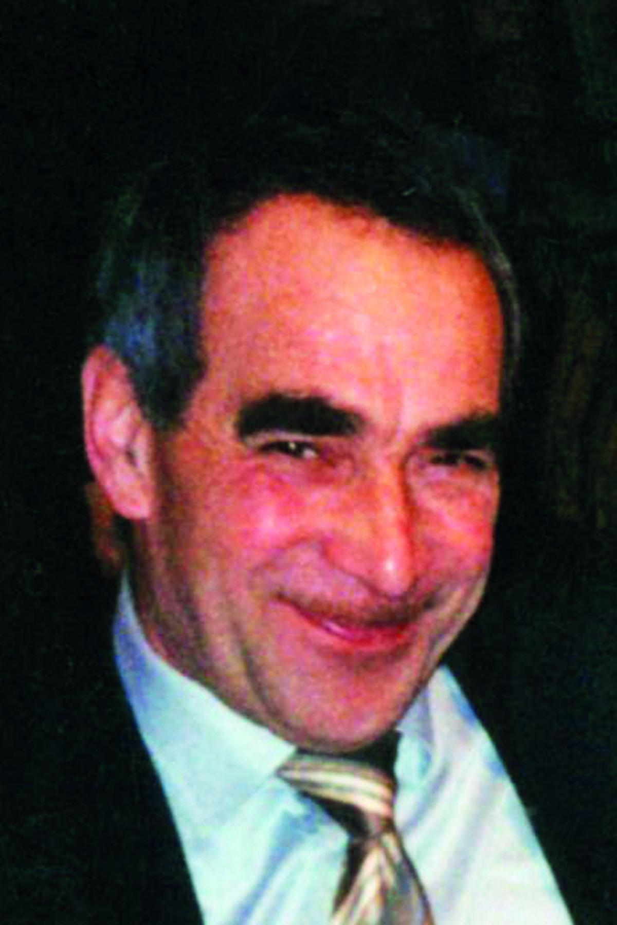 Paul Staeren