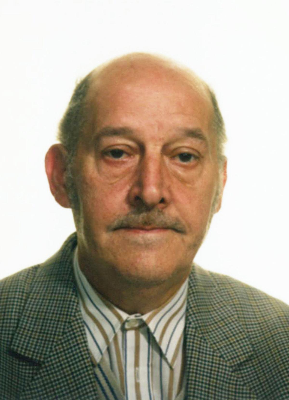 Louis Staeren