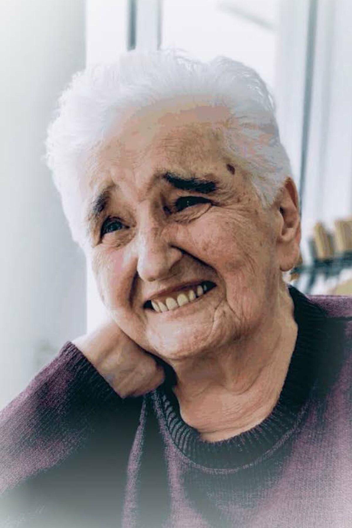 Jeanne Arckens
