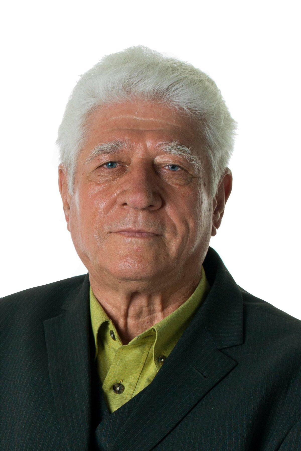 Shahnovich Vyacheslav