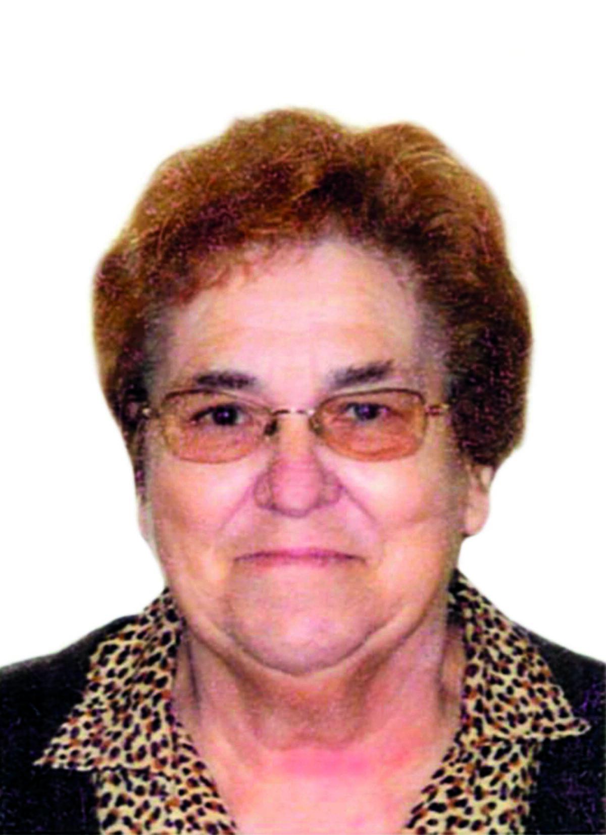 Marie José Diriken