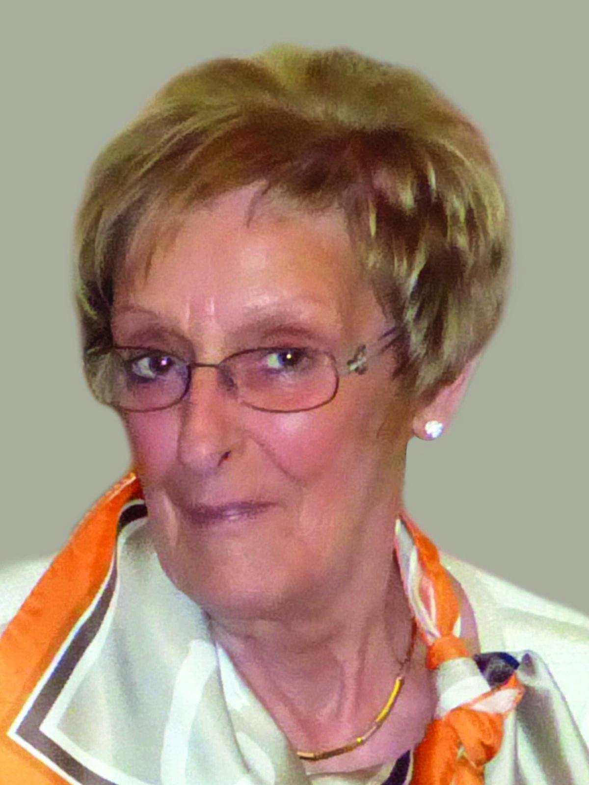 Cathy Claesen