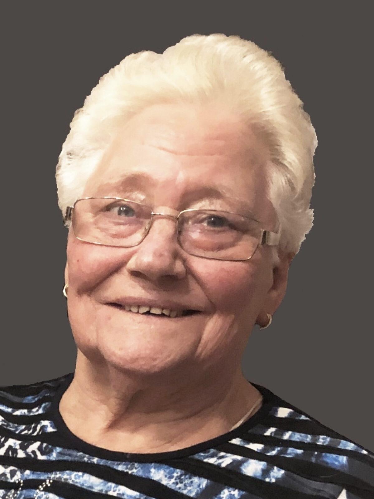 Mariette Lenaerts