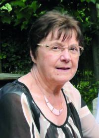 Lisette Stevens
