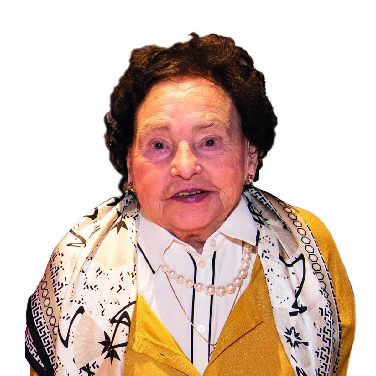 Mia 'Ma' Claesen